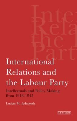 International Relations and the Labour Party (BOK)