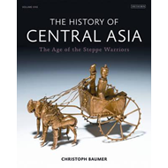 The History of Central Asia (BOK)