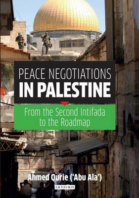 Peace Negotiations in Palestine (BOK)