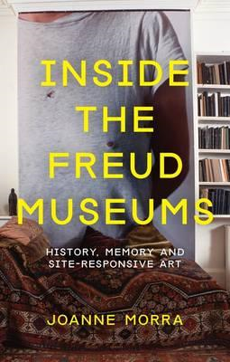 Inside the Freud Museums (BOK)