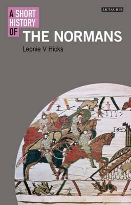 Short History of the Normans (BOK)