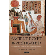 Ancient Egypt Investigated (BOK)