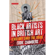 Black Artists in British Art (BOK)