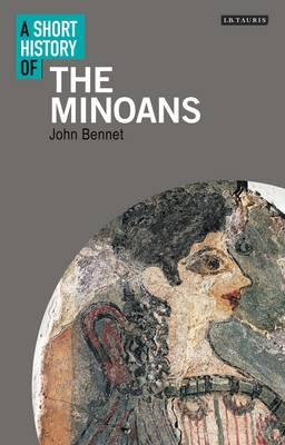 Short History of the Minoans (BOK)