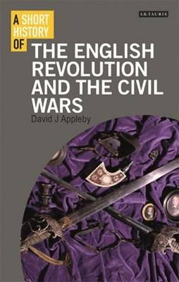 Short History of the English Revolution and the Civil Wars (BOK)