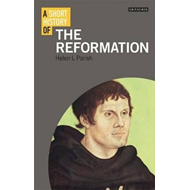 Short History of the Reformation (BOK)