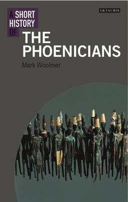 Short History of the Phoenicians (BOK)