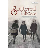 Scattered Ghosts (BOK)