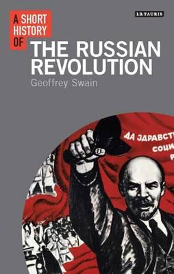 Short History of the Russian Revolution (BOK)