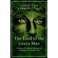 Land of the Green Man (BOK)