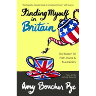 Finding Myself in Britain (BOK)