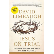 Jesus On Trial (BOK)