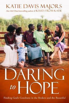 Daring to Hope (BOK)