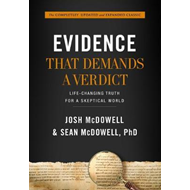 Evidence that Demands a Verdict (Anglicized) (BOK)