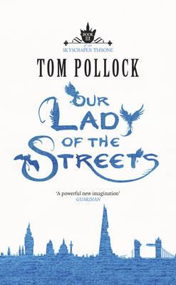 Our Lady of the Streets (BOK)