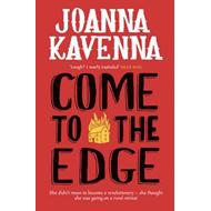 Come to the Edge (BOK)