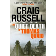 Quiet Death of Thomas Quaid (BOK)