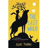 Last Wild Trilogy: The Last Wild (BOK)