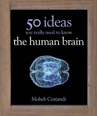50 Human Brain Ideas You Really Need to Know (BOK)