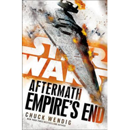 Star Wars: Aftermath: Empire's End (BOK)