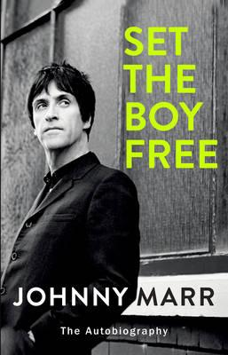 Set the Boy Free (BOK)