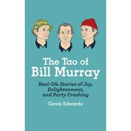 Tao of Bill Murray (BOK)