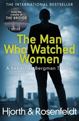 Man Who Watched Women (BOK)