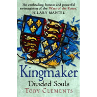 Kingmaker: Divided Souls (BOK)