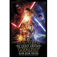 Star Wars: The Force Awakens (BOK)