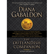 Outlandish Companion Volume 1 (BOK)
