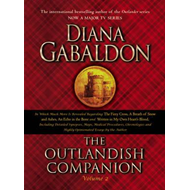 Outlandish Companion Volume 2 (BOK)
