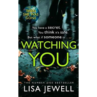 Produktbilde for Watching You (BOK)