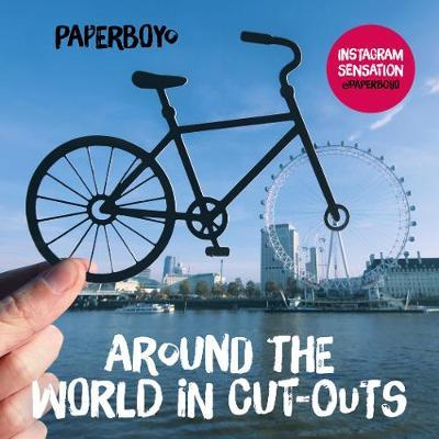 Around the World in Cut-Outs (BOK)