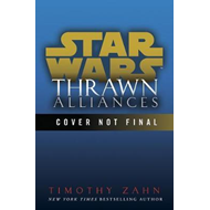 Produktbilde for Thrawn: Alliances (Star Wars) (BOK)