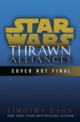Thrawn: Alliances (Star Wars) (BOK)