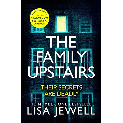 Family Upstairs (BOK)