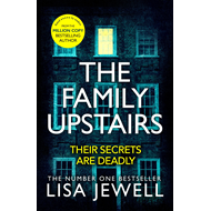 Produktbilde for Family Upstairs (BOK)