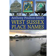 West Sussex Place Names (BOK)