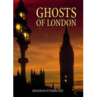 Ghosts of London (BOK)