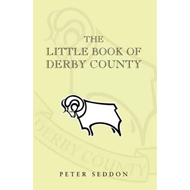 Little Book of Derby County (BOK)