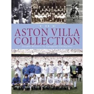 Aston Villa Collection: Double Winners to European Champions (BOK)