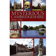 Mysterious Cambridgeshire (BOK)