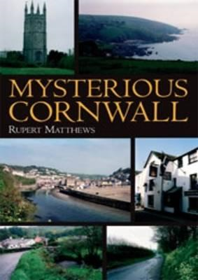 Mysterious Cornwall (BOK)