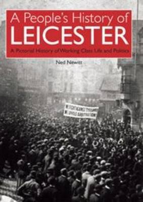 People's History of Leicester, Vol 1 (BOK)
