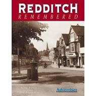 Redditch Remembered (BOK)