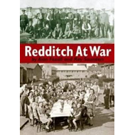 Redditch at War (BOK)