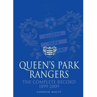 Produktbilde for Queen's Park Rangers: The Complete Record (BOK)