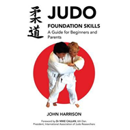 Produktbilde for Judo Foundation Skills, a Guide for Beginners and Parents (BOK)