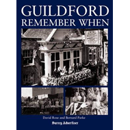 Guildford: Remember When (BOK)