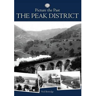 Picture the Past - Peak District (BOK)